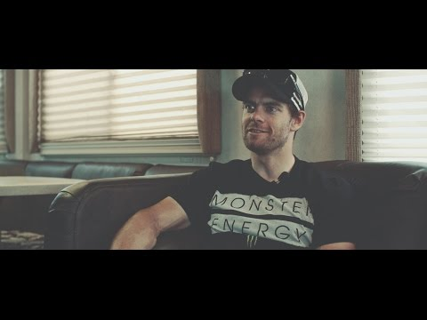 Passion and Trust... Cal Crutchlow talks about himself.