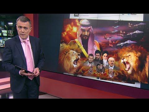 Throne Ranger: Saudi king's def min son leads deadly Yemen strikes