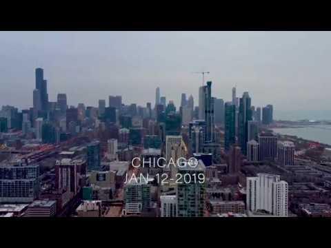 Capelli Sport Chicago Convention 2019