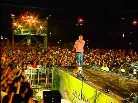 Puya - Maidanez (Live la Forza ZU 2013)