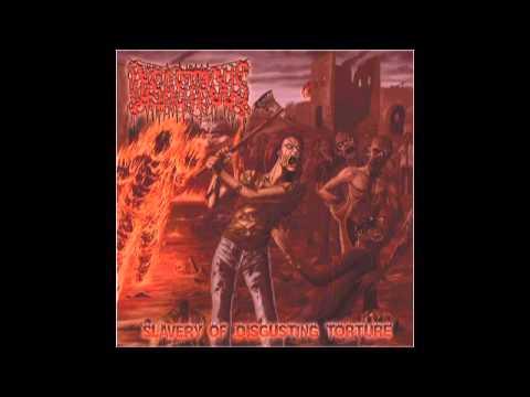 disastrous - devouring dead rot