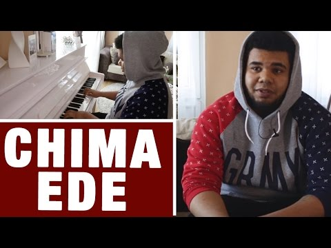 Chima Ede stellt sich vor (16BARS.TV)