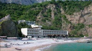 Крым, Форос(Курорты Крыма. Пляжи , отели, море, природа., 2014-05-13T11:33:43.000Z)