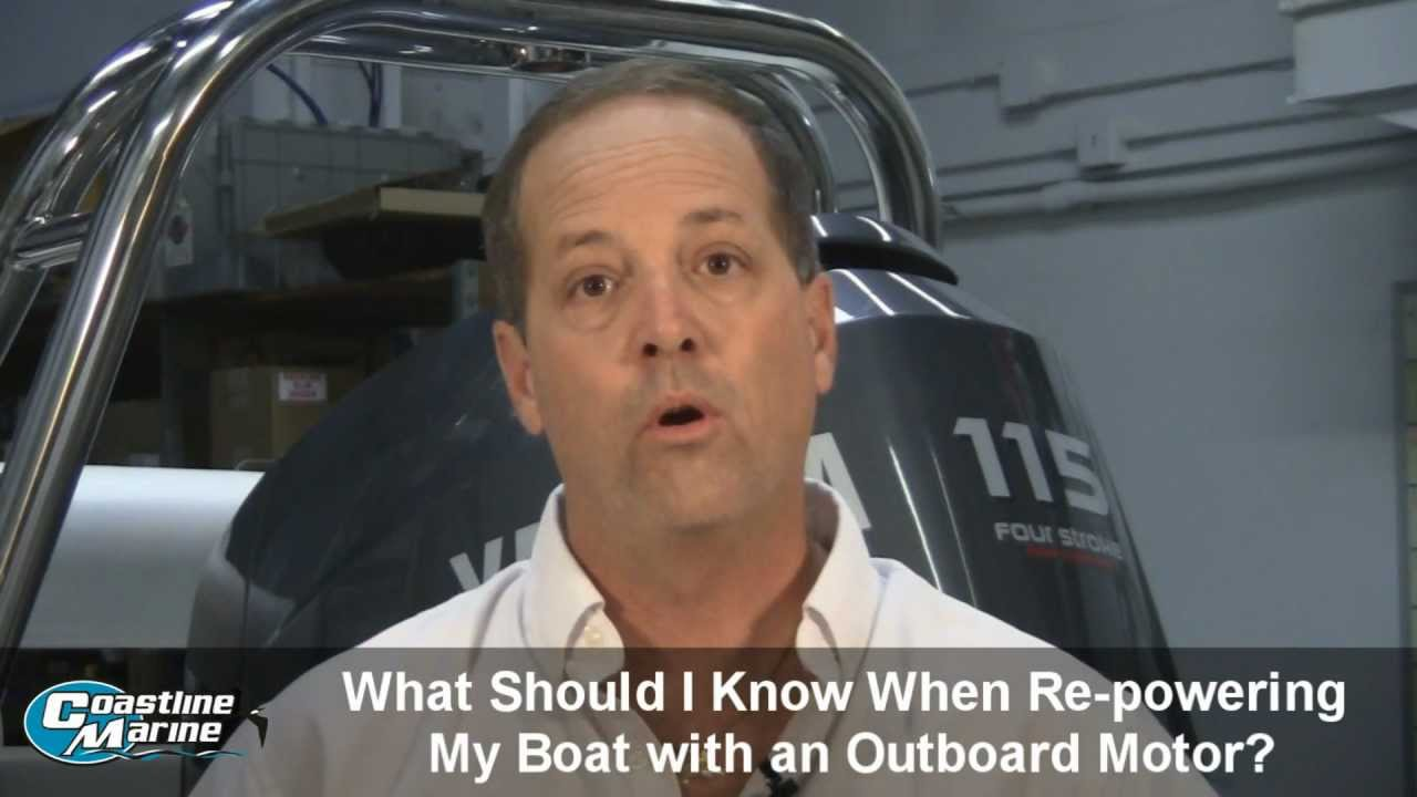 Repower Your Boat Outboard Motor Repair Fort Lauderdale