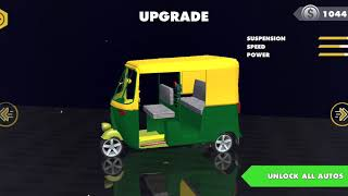 Indian Auto Rickshaw Driving -Car Games-Kids games-Car Racing-Game Game-Children Games-Cars