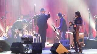 """Bambini Venite Parvulos - Francesco De Gregori """"Sulla Strada Tour"""" Ravenna"""