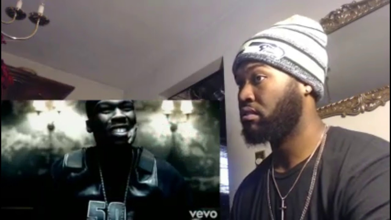 50 cent many men wish death reactionreview youtube