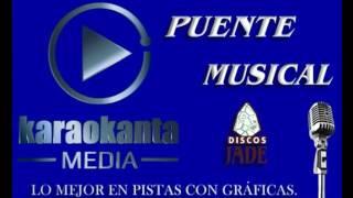 Karaokanta - Leandro Ríos con Raúl Hernández - Apenas te fuiste ayer