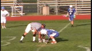 Stephen Decatur Lacrosse