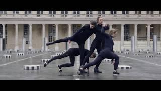 Art'Core dans Paris I - Solstice d'Hiver