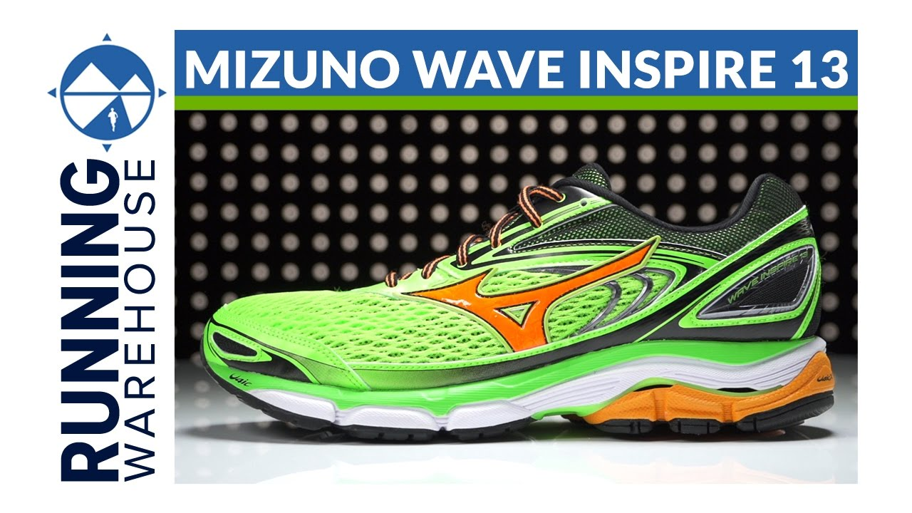 mizuno running shoes vs brooks