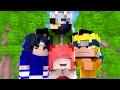 Minecraft: NARUTO C - NOVA SÉRIE !  EP.01 ‹ Ine ›