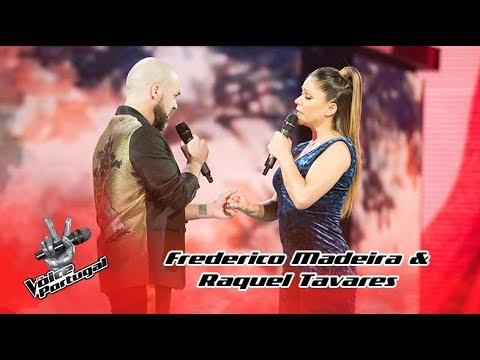 Raquel Tavares e Frederico -