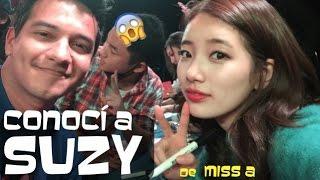 CONOCI A SUZY / Te Explico como conocer un Idol en Corea - Juanes Velez thumbnail