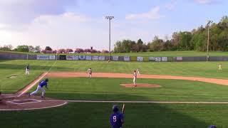 Stephen Hoyer Junior Baseball 2018 Highlights