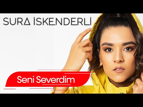 Sura İskəndərli - Seni Severdim (Audio)