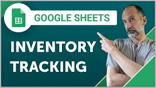 Small Business Inventory Tracking