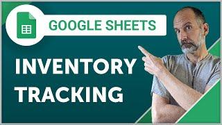 Online Inventory Tracker