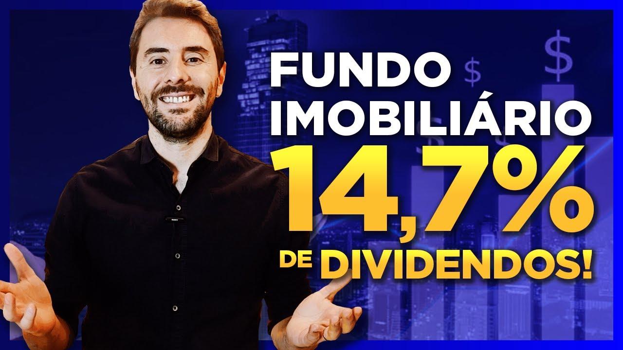 Download FUNDOS IMOBILIÁRIOS para aposentadoria! Esse FII pagou 14,7% no ano!