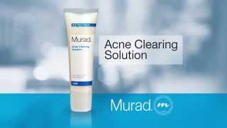 Beauty Brands - Murad Acne Clearing Solution Thumbnail