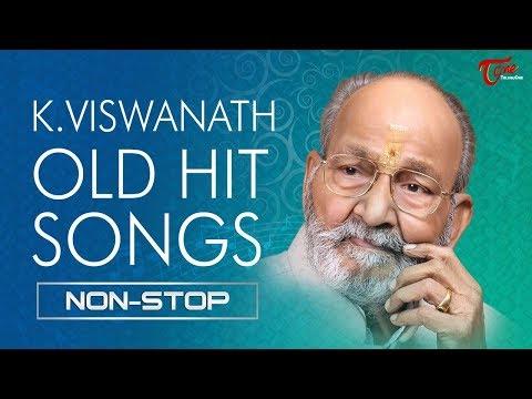 K Viswanath Old Hit Songs ||  Video Songs Jukebox || TeluguOne