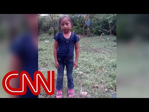 Family of 7-year-old who died in US custody speaks out