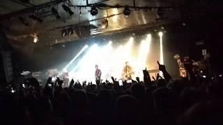 GREEN DAY - Having a Blast (La Riviera, Madrid, 30/10/2019, directo)