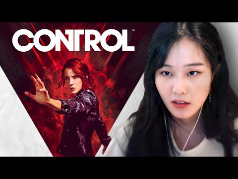 39daph Plays Control - Part 1