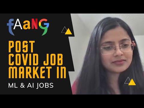 Post covid job market at ML & AI   ForeignAdmits
