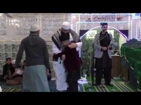 Urs Ala Hazarat - live