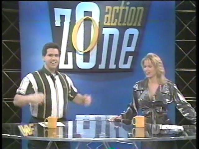 Todd Pettengill & Sunny (1996-01-07)