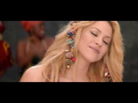 Waka Waka Psycho - Shakira Vs Ava Max - Paolo Monti mashup 2019