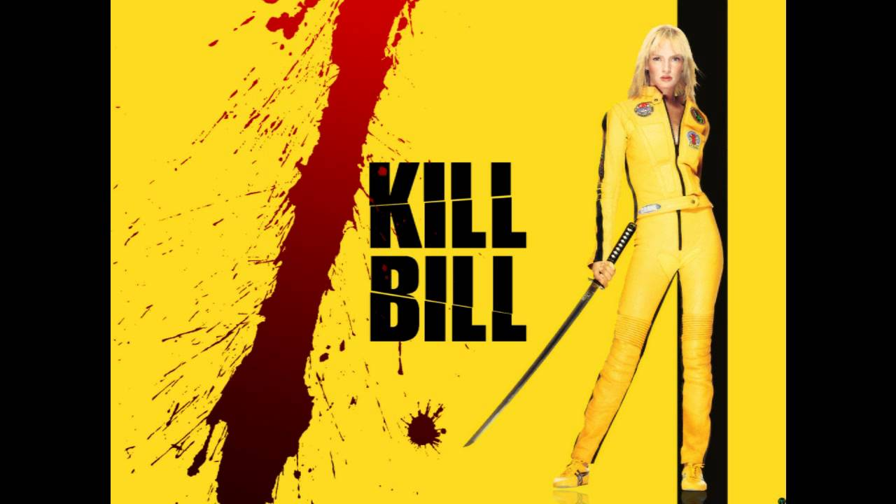 Kill Bill Vol. 1 [OST] #8 - The Green Hornet Theme - YouTube