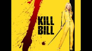 Kill Bill Vol. 1 [OST] #8 - The Green Hornet Theme