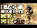 7 Reasons Why You Should Play One Hour One Life