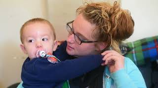 The Erika Hurt Story: Heroin, her son and a devastating photo