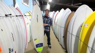 Rawson Sniper Surfboard Review