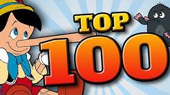 TOP100 des MENSONGES que TOUT LE MONDE CROIT !