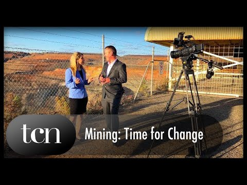 Why Mining Has Realised It Needs To Change Its Reputation