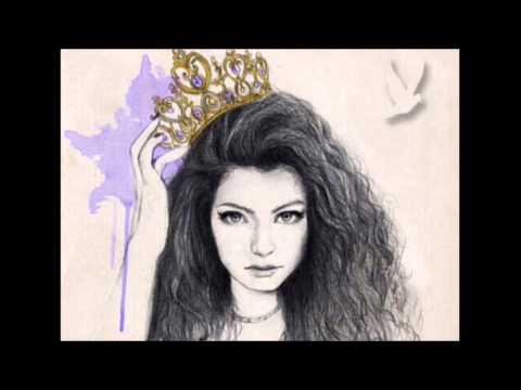 Lorde-Royals [Mac Stanton Remix]