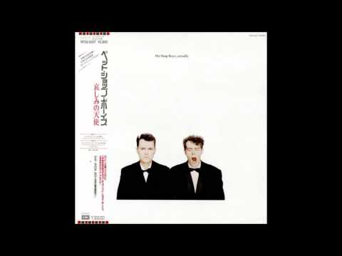 Pet Shop Boys - Heart (1987)
