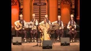 Musique Andalouse - Lila Borsali: Concert complet Rabat 2012
