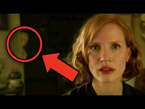 IT CHAPTER 2 Trailer Breakdown! Easter Eggs & Details You Missed!