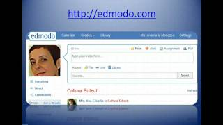Using Edmodo with students: 20 Ideas