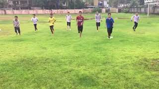 Neymar dive training at Bhatkal