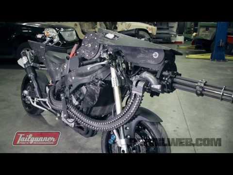 Tailgunner® USA Tailgunner® USA - Premium Exhaust, Parts