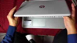 Laptop screen replacement / How to replace laptop screen HP Pavilion 15-P033CL
