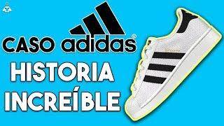 🏃 ¿Por qué la Empresa Adidas Triunfó en una Época tan Dura? | Caso Adidas thumbnail