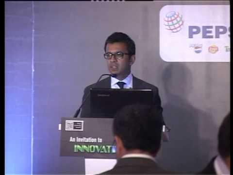 Raghav Gupta, Principal, Booz & Company
