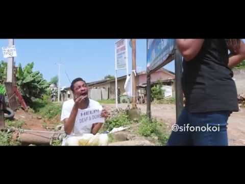 Video[skit]: YAWA - Dollar
